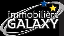 Immobilière galaxy